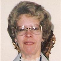 Martha D.Noe