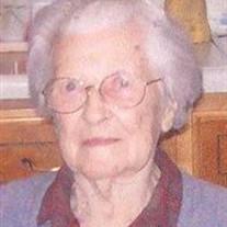 Ida MarieO'Brien