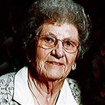 Edith W.Obert