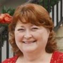 Cynthia Newton McMurray