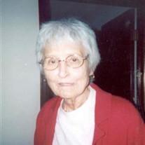 Hazel MarieOrr