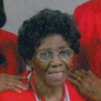 Thelma M.Parham