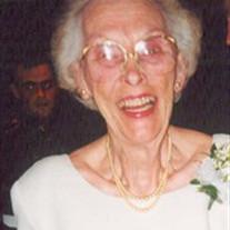 Jane M.Pederson