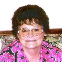 Barbara JunePhelps