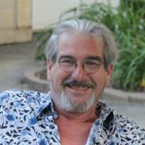 Harold DavidPitts