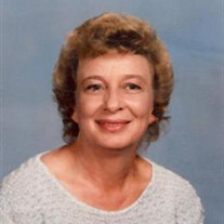 Dorothy MaeRoth