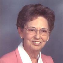 Helen R.Sauder