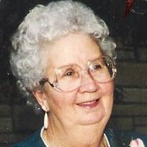 Tessie B.Scharfenberg