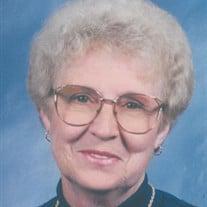 Dorothy M.Schopp