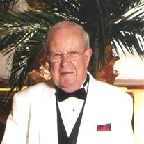 Donald A. Shanks
