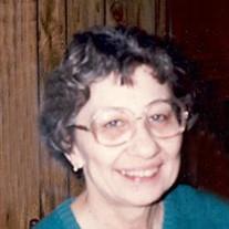 """Barbara """"Barb""""Shepard"""