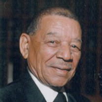 Jasper A. Simmons, Jr.