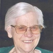 Florence M. Sleight
