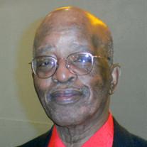Rev. LeoSneed