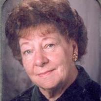 Joanna T.Sparks