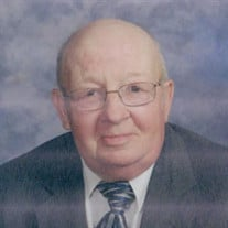 Howard D. Springer