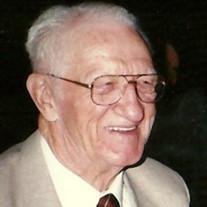 William J.Staudenmeier, Sr.