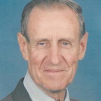Wayne CharlesTallon