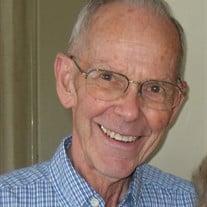 """Ernest M. """"Ernie""""Swartz"""