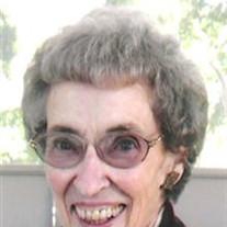 Margaret JaneTinsley