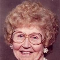 Nellie MaeTroyer