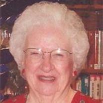 Ruth ElaineUnzicker