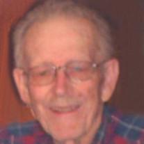 """George """"Tom""""Weidner"""