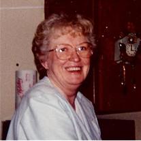 Doris LouiseWhite
