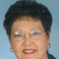 Thelma M.Wilcoxson