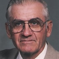 Kenneth J. Williamson