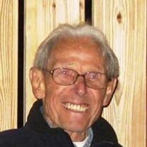 Edward D.Wollenschlager