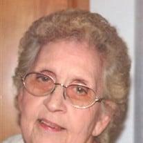 Thelma L.Zehr