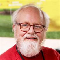 Hugh Pettersen