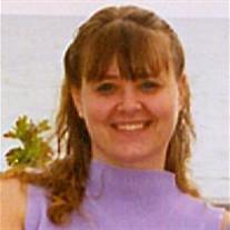 Laura (Ritter) Diab Agha
