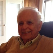 Mr. Robert Warren Mockard Sr.