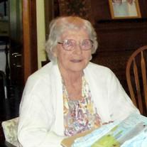 Bertha  Mae  Noble