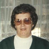 Angela Mary Hendrix