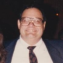 Gerald R. Schumann