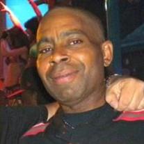 Lance  Anthony  Wells