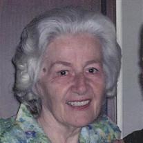 Mrs. Ljubica Kosanovic