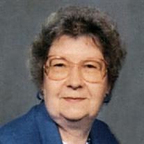Fern Irene Gardner