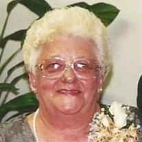 Mrs. Anna (Teglas) Swiney