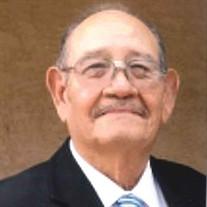 Richard B. Gonzales