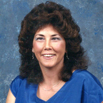 Janet Marie Galligher