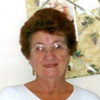 Loraine Williams
