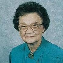 Margaret Compton Hardage