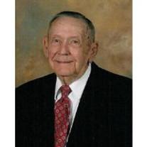 Jack Donald Matthews