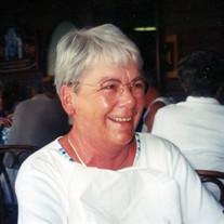 Barbara Ruth (Kaiser) Andrews