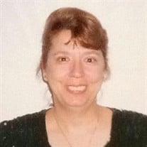 Bonnie Wasson