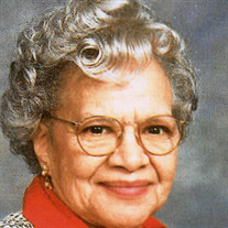Bernice I. Simpson Jones